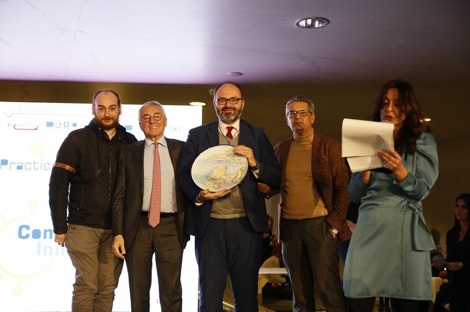 Premio Best Practices Innovazione 2019 vincitori