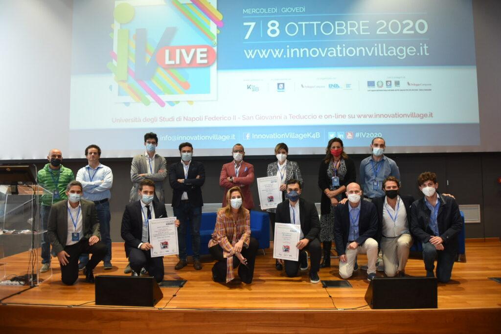 innovation village pelle