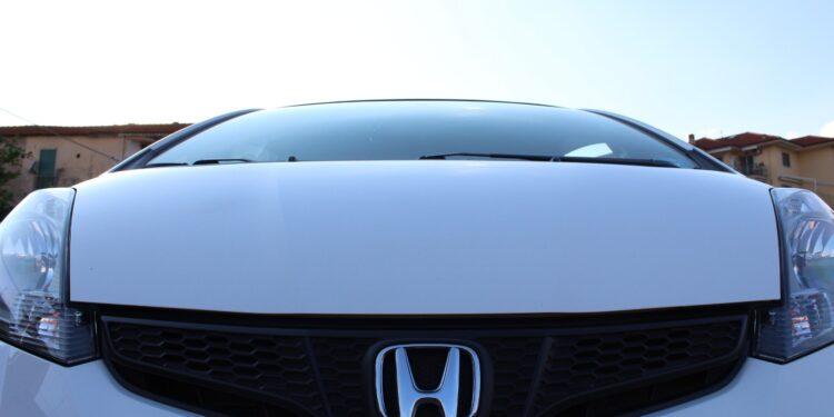 Kurumask: Honda lancia il filtro abitacolo/mascherina per l'auto