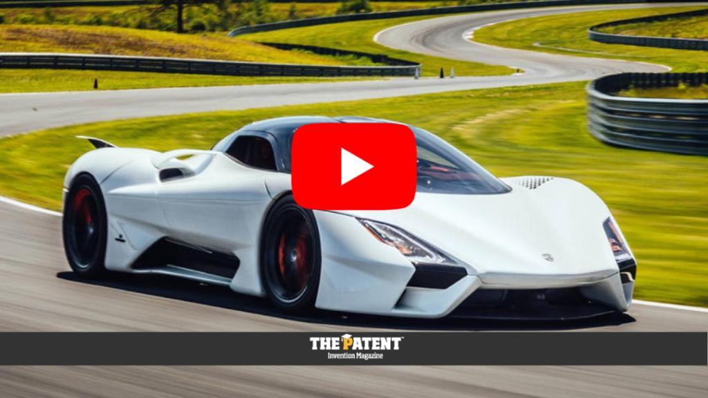 SSC Tuatara auto più veloce al mondo