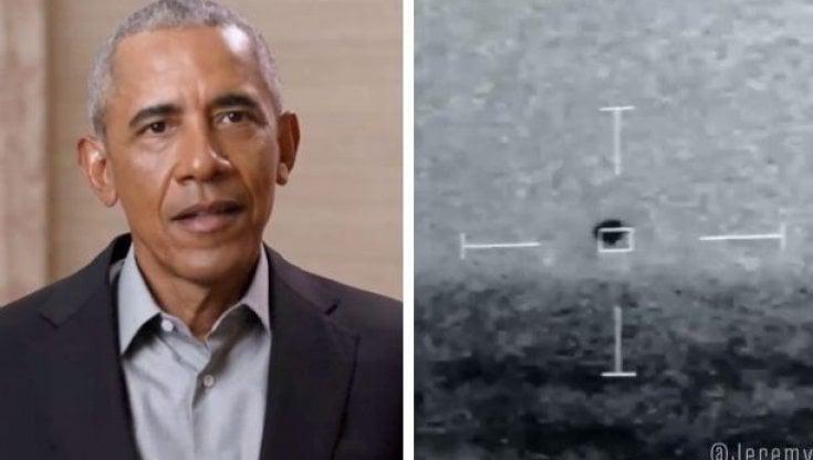 ufo obama