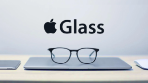 apple glass realtà aumentata